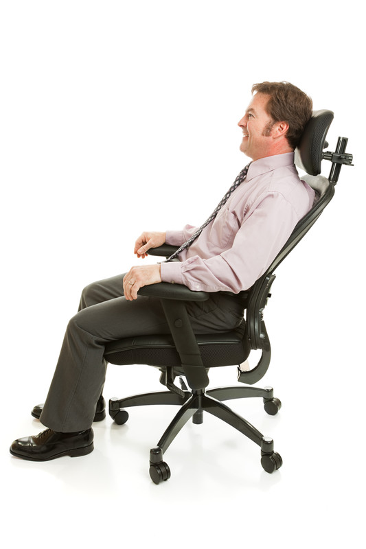 top office chairs India 2017